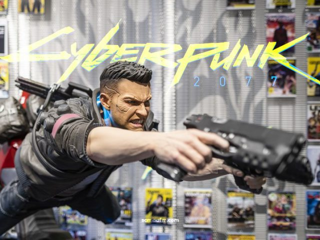 Sony Is Pulling Cyberpunk 2077 From The PlayStation Store!