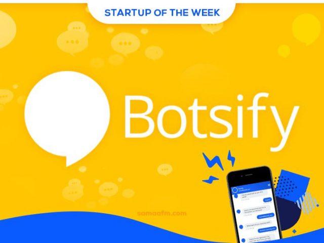 Techtuesday: Startup of The Week Botsify