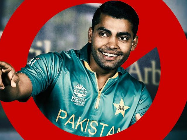 Court of arbitration for sports imposes 12-month ban and a fine of pkr 4.25million on Umar Akmal