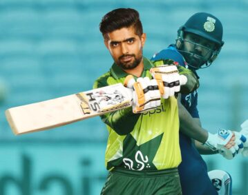 Babar Azam takes Rohit Sharma's spot in the latest ODI rankings
