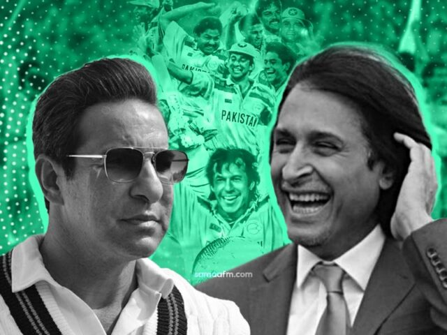 On this Day: Pakistan made unforgettable history in World  Cup 1992