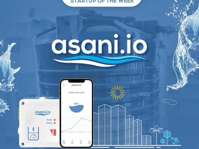 TechTuesday: Startup of the week Asani.io